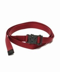 hobo / ホーボー : NYLON TAPE BELT WITH UTILITY BUCKLE