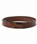 Martin Faizey 1inch Buckleless Belt